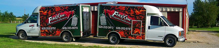 Firex | Coffeyville, KS | Tulsa, OK | Firex Inc. | 877-703-4739