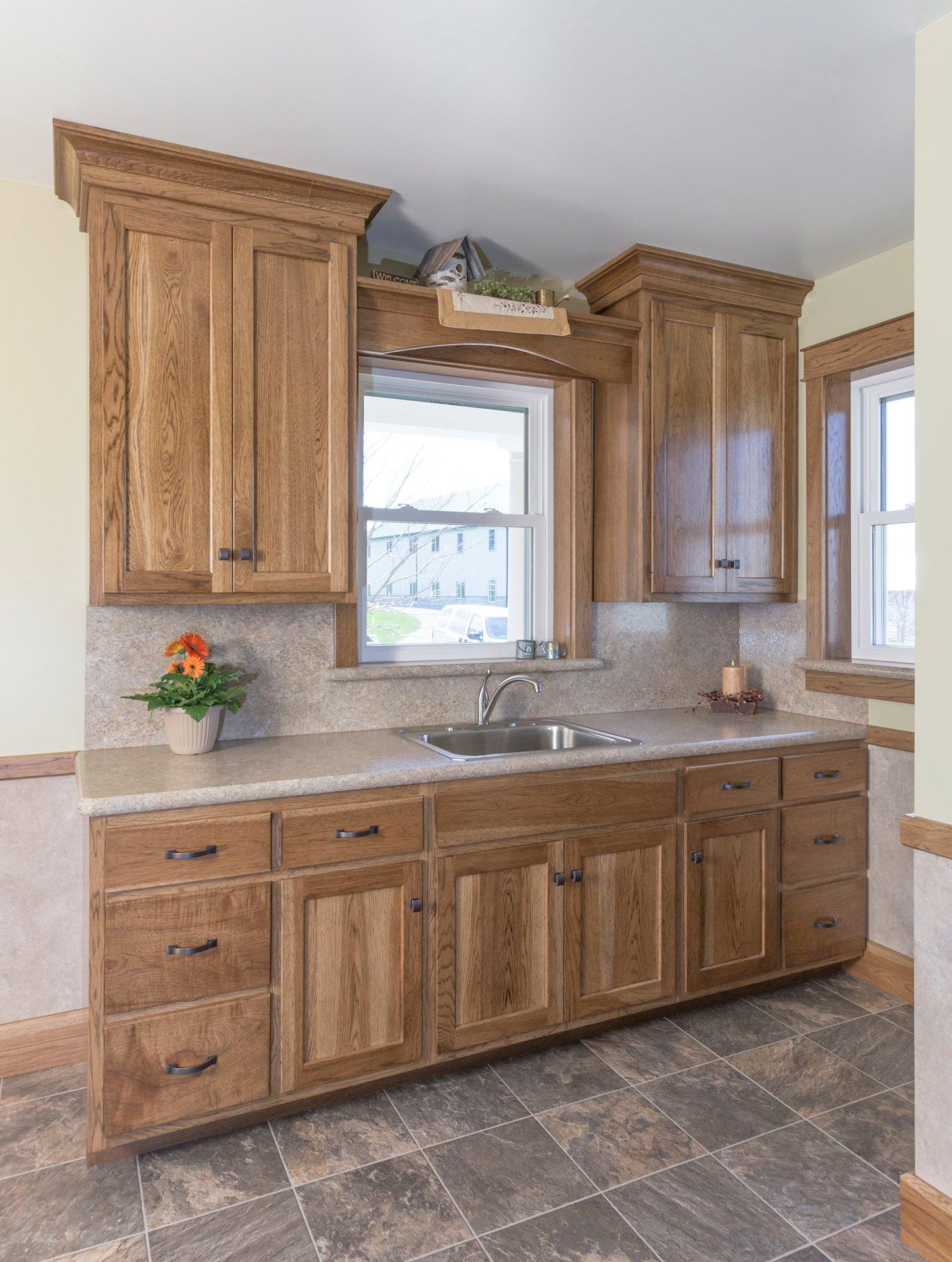 custom cabinets wood cabinets paradise pa