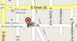Mac's Gun Shop Inc - 213 E Elm Tyler, TX 75702 - Map