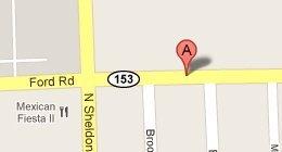 Ichiban Japanease Steakhouse & Sushi Bar 43750 Ford Rd Canton, MI 48187