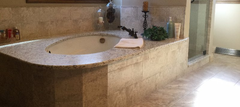 Bath Remodeling Bathtubs And Showers Downers Grove IL - Residential bathroom remodeling