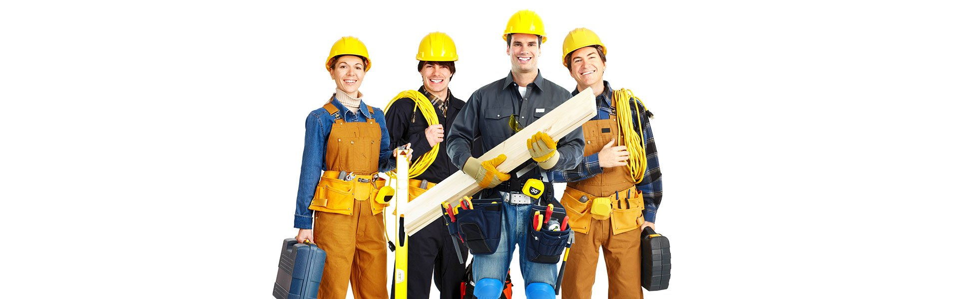 Licensed Electrical Contractors