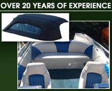 Upholstery Repairs - Bremerton, WA - Russell's Upholstery