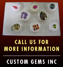 Gifts - Omaha, NE - Custom Gems Inc