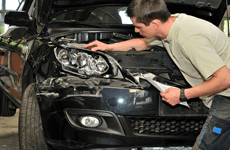 Collision Repair | Jamaica Plain, MA | Peter's Auto Body Inc.  | 617-524-2800