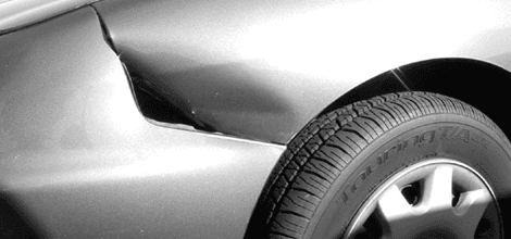 Complete Collision Repair | Jamaica Plain, MA | Peter's Auto Body Inc.  | 617-524-2800