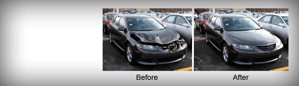 Complete Collision Repair | Jamaica Plain, MA | Peter's Auto Body Inc.  | 617-524-2800