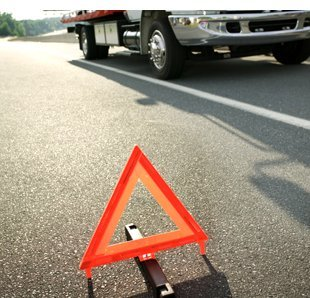 roadside assistance | Baltimore, MD | PJ Williams Towing | 410-668-2043