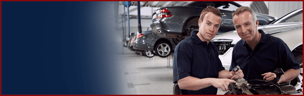 Front End Repair | Wappingers Falls, NY | RADD Automotive | 845-462-5200