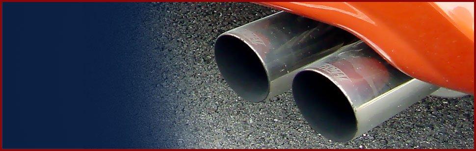 Exhaust | Wappingers Falls, NY | RADD Automotive | 845-462-5200