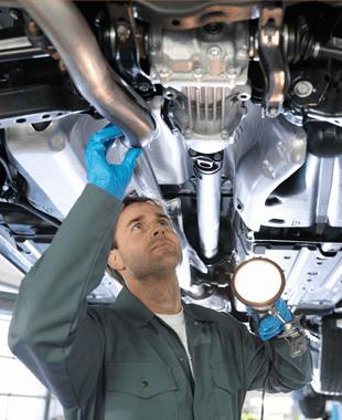 Diagnostics | Wappingers Falls, NY | RADD Automotive | 845-462-5200