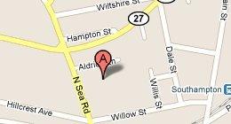 James Giugliano MO 290 North Sea Rd Southampton, NY 11968 (Across from McDonalds)