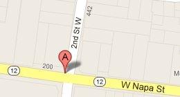 Lambert 76 195 W. Napa Street Sonoma, CA 95476