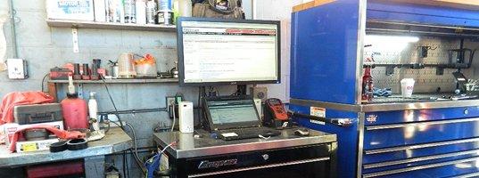 Electrical and computer diagnostics