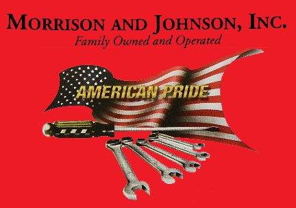 Morrison and Johnson, Inc. - Logo