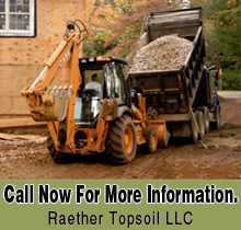 Topsoil - Howell, MI - Raether Topsoil LLC