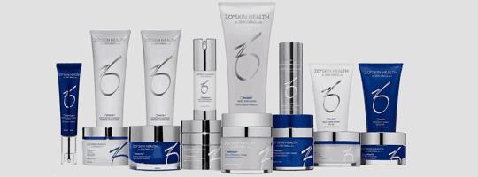 ZO Skin Products