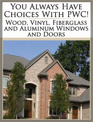 Residential windows | South Lyon, MI | Pullum Window Corp | 248-491-4700