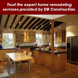 interior home improvement pulaski va db construction