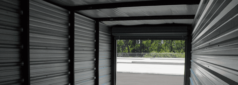 Mini Storage & Storage Units | Storage Unit Sizes | Murfreesboro TN