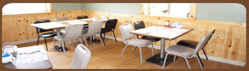Menu   Fairview, MI   Fairview Family Restaurant   989-848-2959