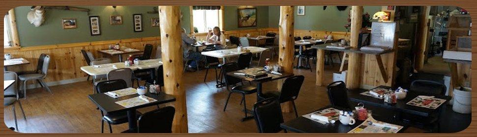 Café   Fairview, MI   Fairview Family Restaurant   989-848-2959