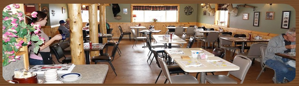 Café | Fairview, MI | Fairview Family Restaurant | 989-848-2959