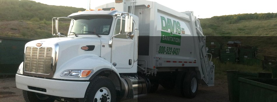 Mobile dispatching | Tonkawa, OK | Davis Sanitation Inc. | 580-628-4033