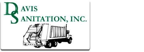 Roll-off service | Tonkawa, OK | Davis Sanitation Inc. | 580-628-4033