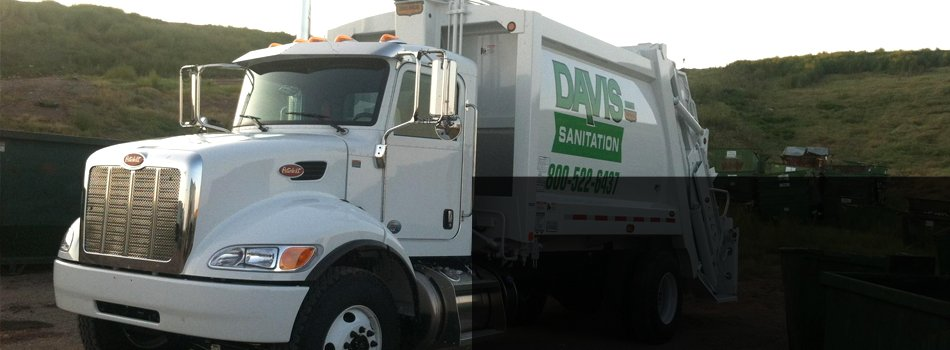 Sanitation | Tonkawa, OK | Davis Sanitation Inc. | 580-628-4033
