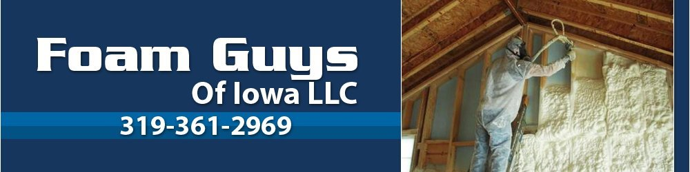 Spray Foam Insulation Installers Cedar Rapids Ia