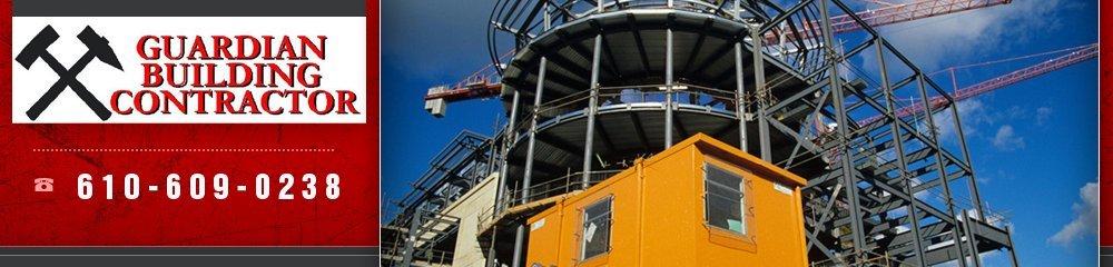 Commercial Contractor - Philadelphia, PA - Guardian Building Contractor