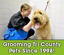 Pet Salon - Montgomery, AL - Groomin Tails Pet Salon  - pet grooming