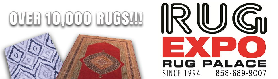 Area Rugs   San Diego, CA   Rug Palace Rug Expo   Rug Cleaning