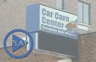Car Care Center ASA Inc. Video