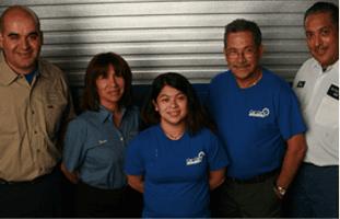Car Care Center ASA Inc. Staff