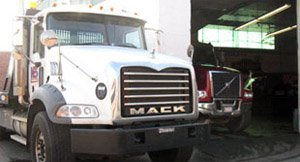 Fleet service | Medford, MA | All Truck and Equipment Inc. | 781-393-2914