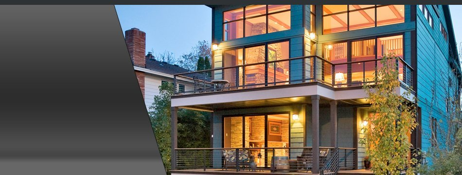 Residential Glass Services | Littleton, CO | Colorado Glass | 303-798-3315