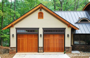 Garage door | Forest, VA | Hamco Door Systems Inc | 434-525-4435--C2
