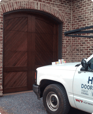 Electronic and alarm products | Forest, VA | Hamco Door Systems Inc | 434-525-4435-C3
