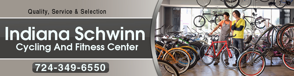 Bicycles - Indiana, PA - Indiana Schwinn Cycling And Fitness Center