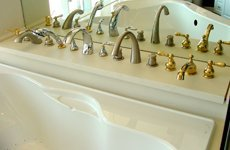Nice faucets