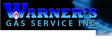Warner's Gas Service Inc.