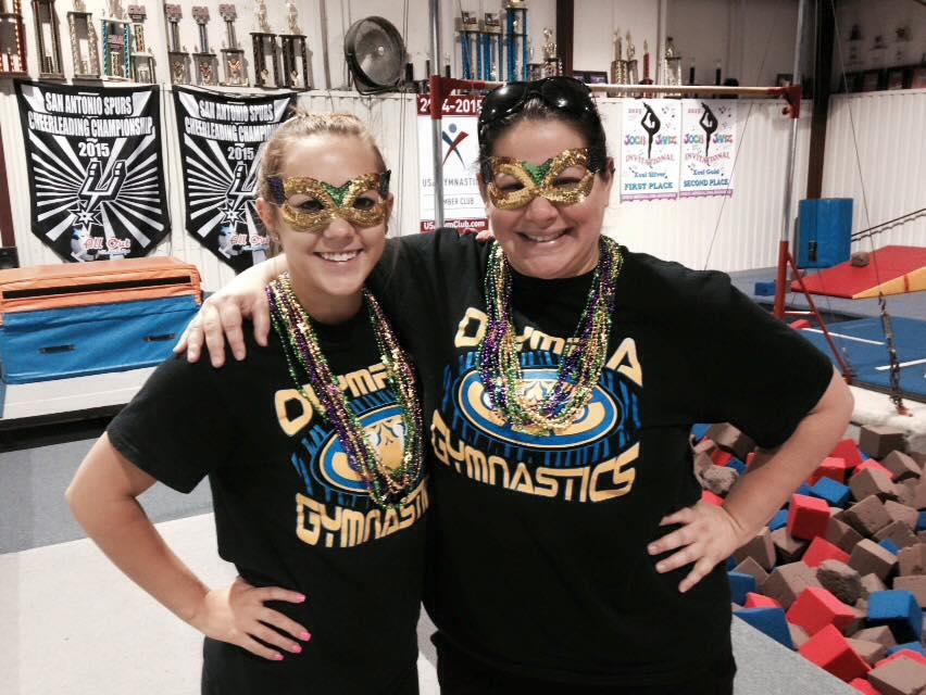 Olympia Gymnastics & Cheer gym