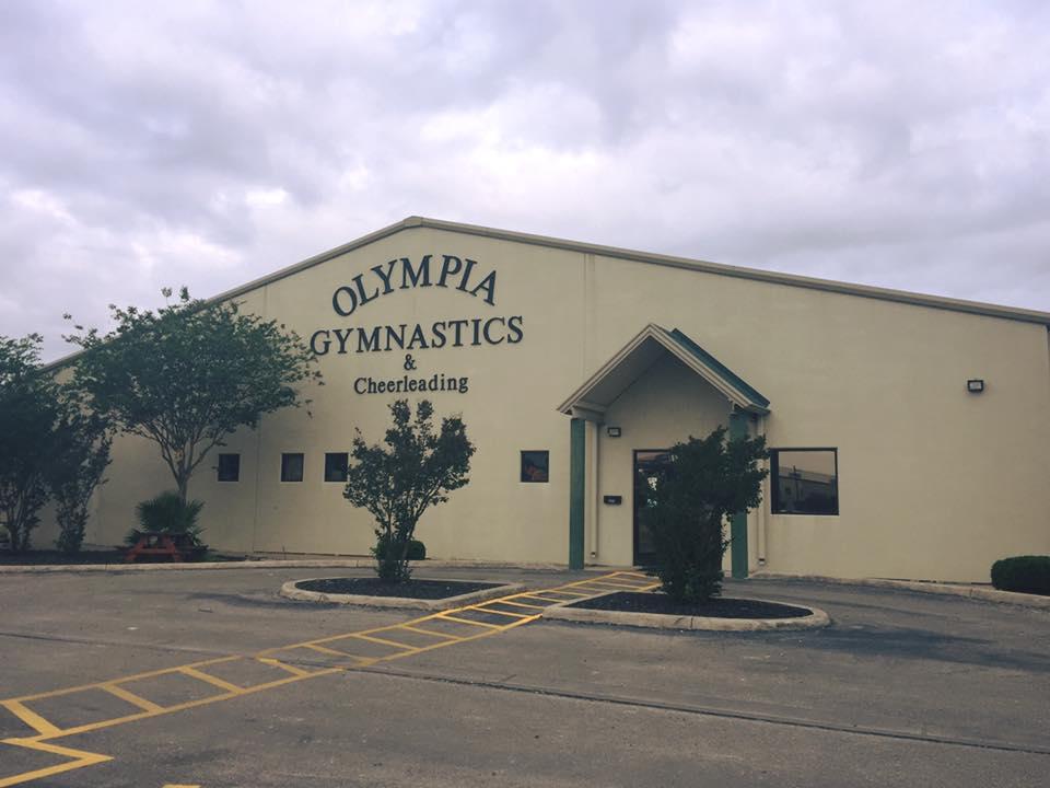 Olympia Gymnastics & Cheer