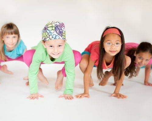 gymnastics tumbling cheer