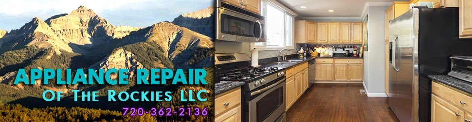 Appliance Repair of the Rockies LLC