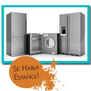 Washer Repair - Denver, CO - Appliance Repair of the Rockies LLC - kitchen - Se Habla Español!