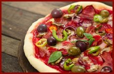 pizzeria | South Windsor, CT | South Windsor Pizza & Restaurant | 860-289-1800