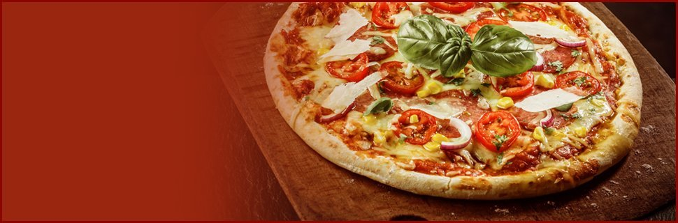 South Windsor Pizza & Restaurant Menu | South Windsor, CT | 860-289-1800